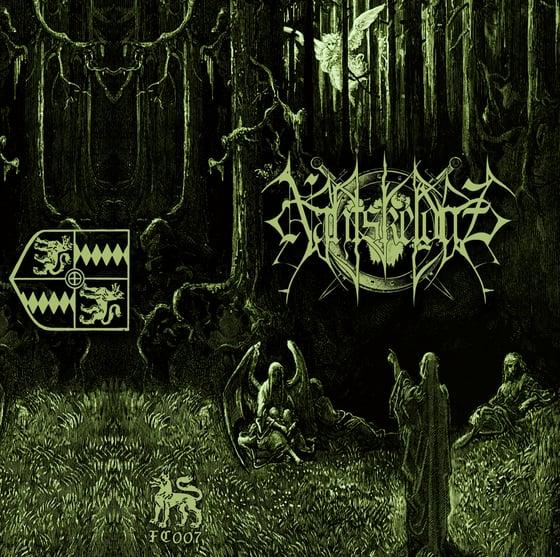 Image of Nahtskelduz -  Languished Forest Necromancy Augments My Empire (MC)