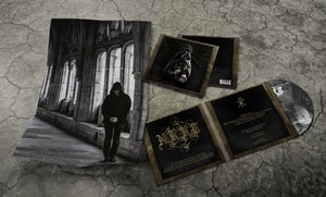 Image of NKRT - Mysteria Dolorosa CD-LP