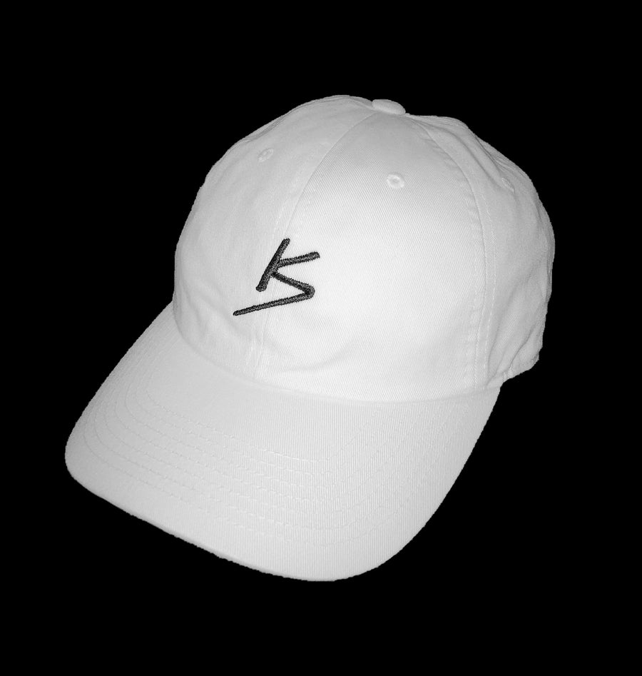 "Image of Kap slap ""Ks Dad Hat """