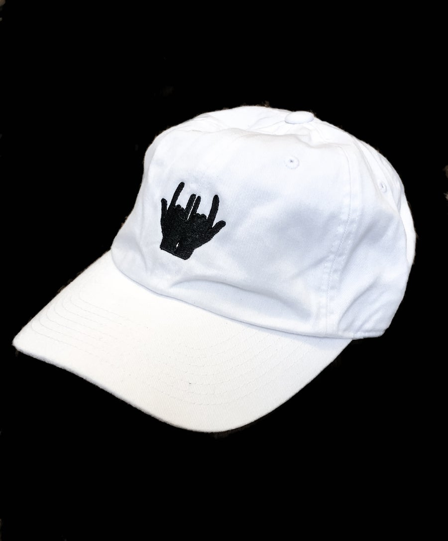 Image of #DI4J dad hat