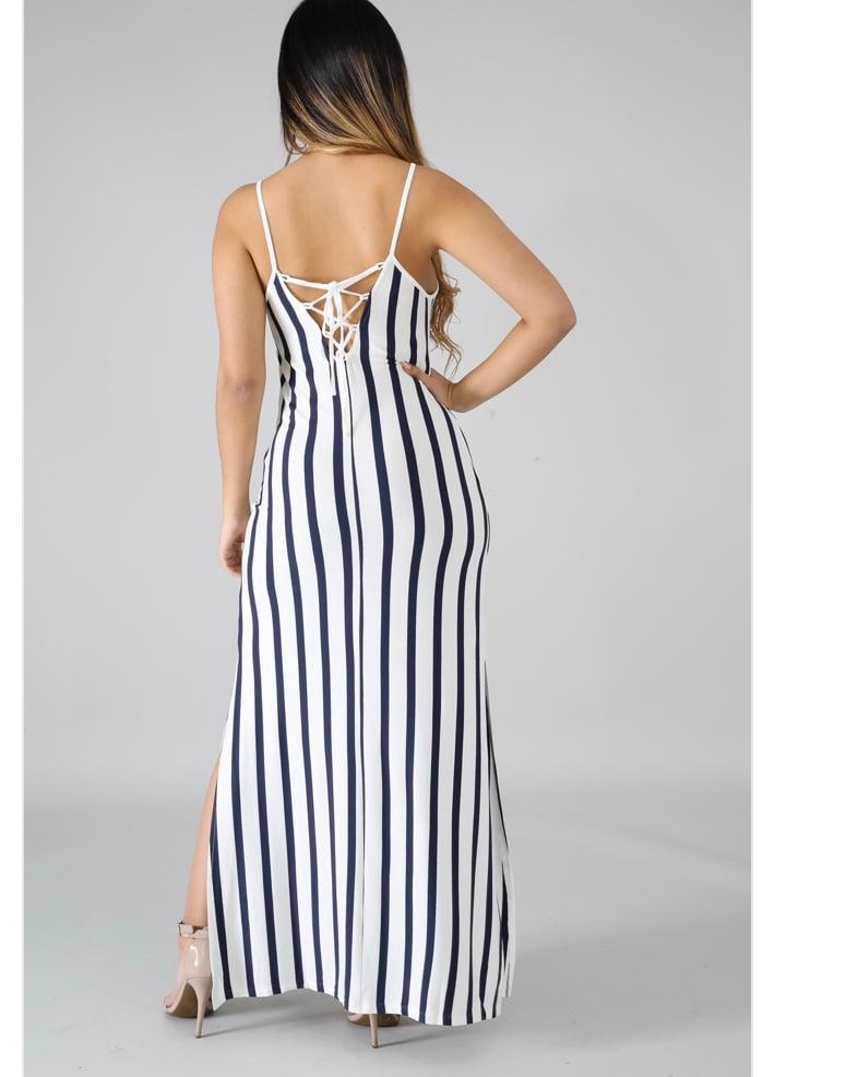 Image of Kia Maxi Dress