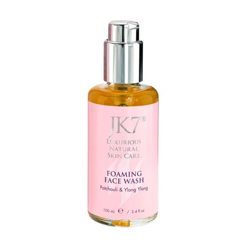 Image of JK7 Foaming Face Wash