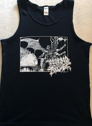 Image of Morbid Angel - Tank Top
