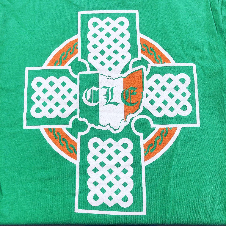 Image of Cleveland Irish Cross
