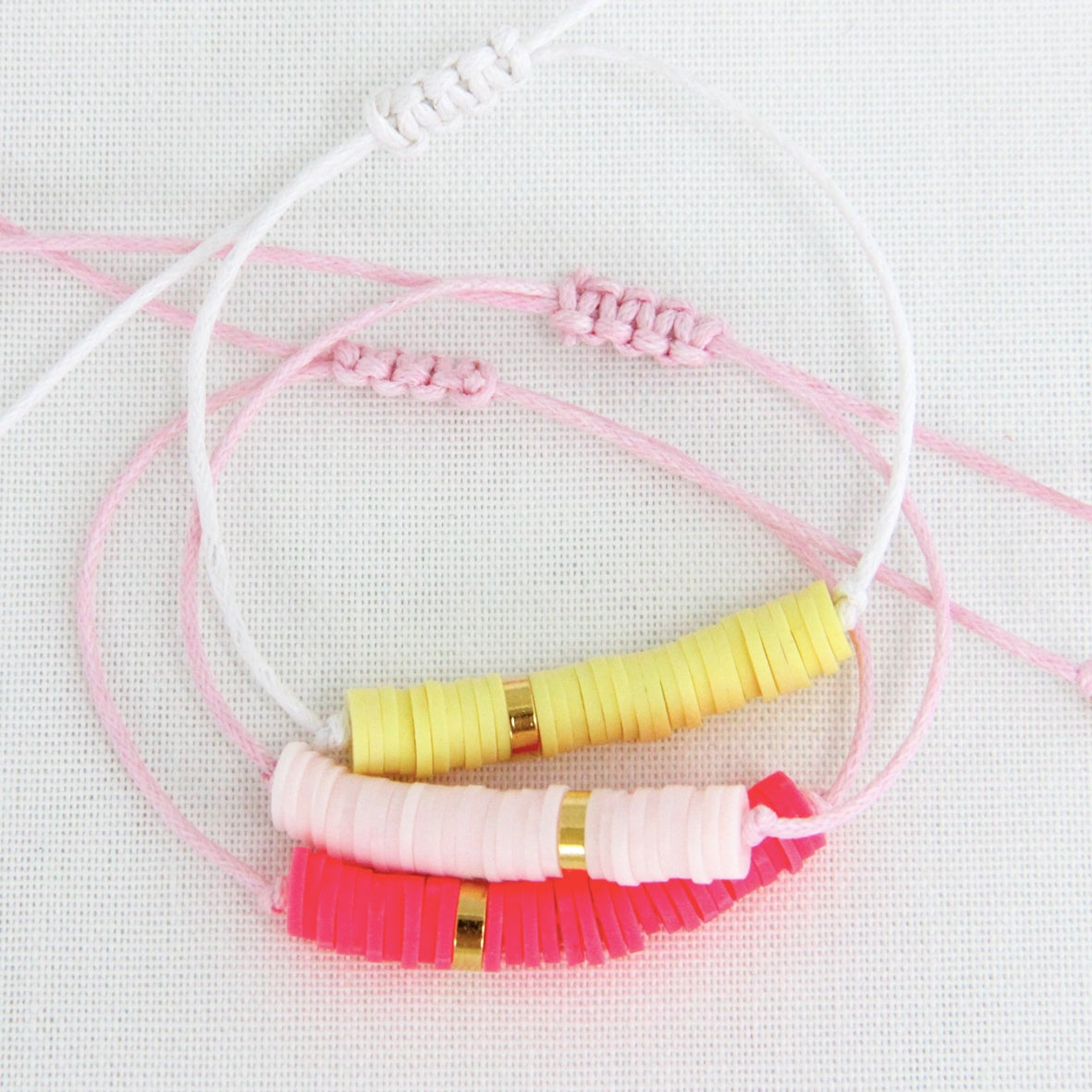 "Image of Le bracelet ""Summer"""