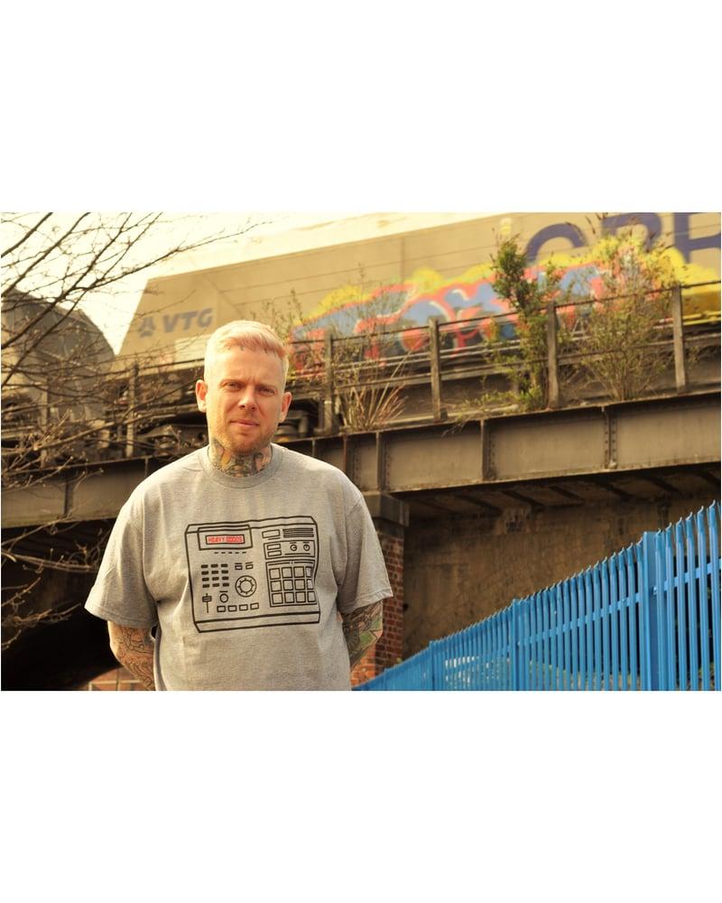 Image of Heavy Goods MPC T-Shirt - Grey