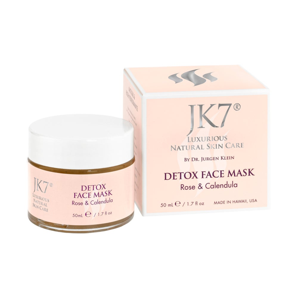 Image of JK7 Detox Face Mask