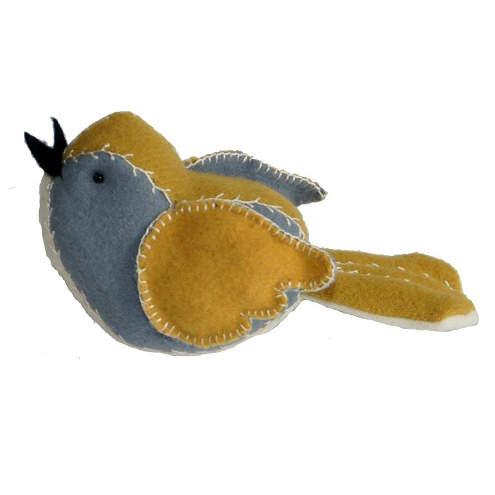 Image de CRI-CRI LITTLE BIRD PDF dame de la forêt