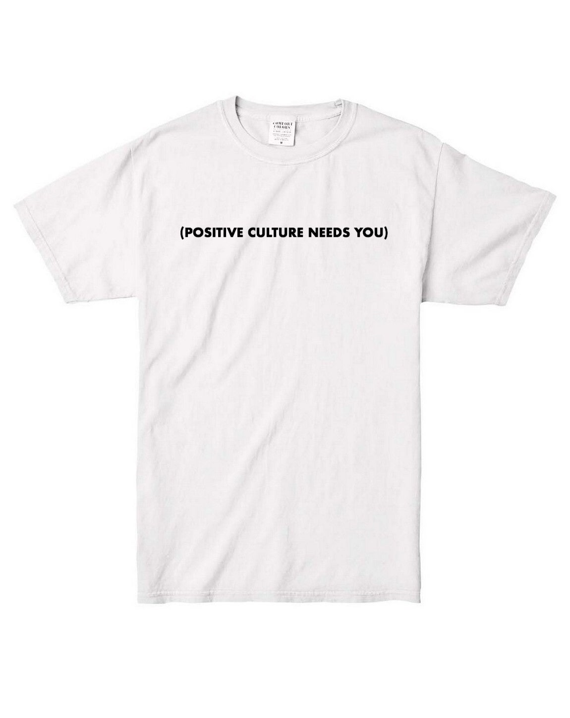 Image of Positive Culture Tee