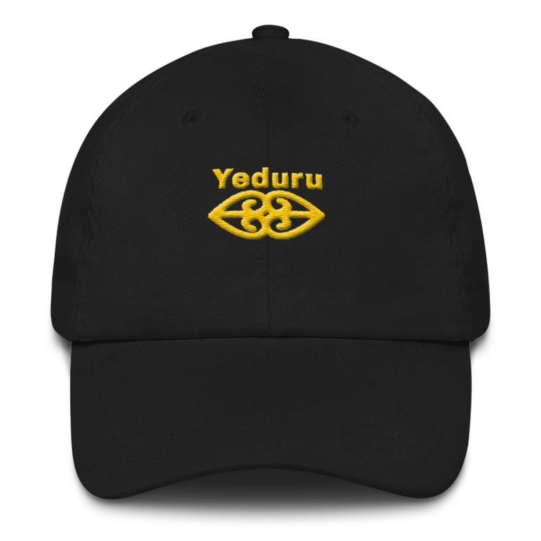 Image of Classic Yeduru Dad Cap