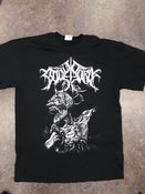 Image of Malevolence shirt