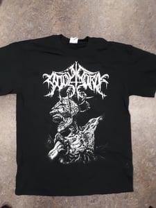 Image of Malevolence shirt