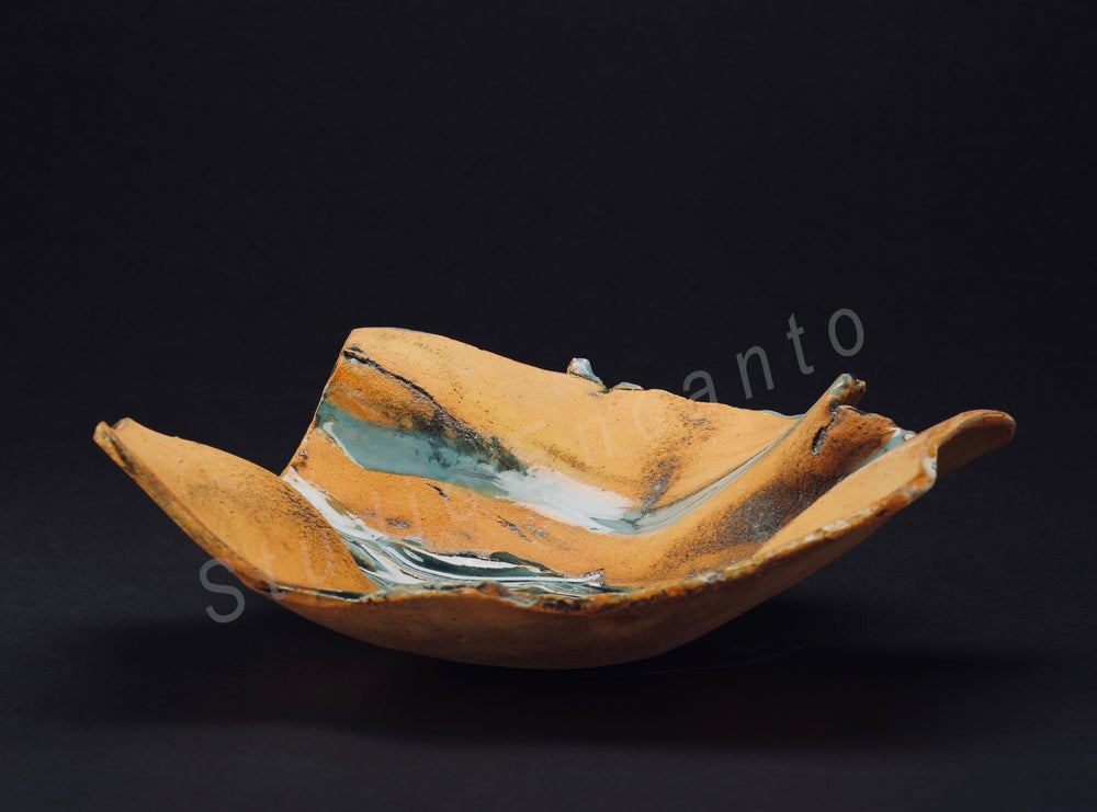 Image of Low River Bowl #9 by Mimi Howard