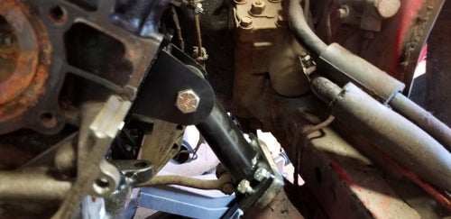 Image of 68-73 510 vg30e/33e swap mounts