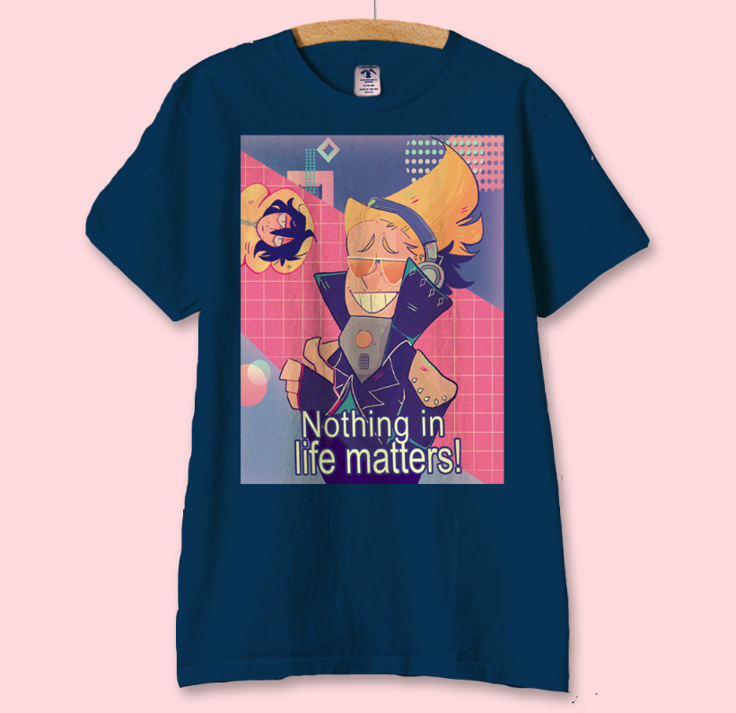 Image of MOTIVATION TSHIRT
