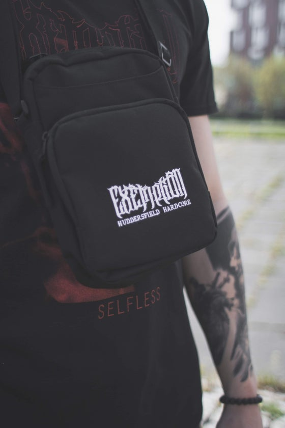 Image of STITCHED LOGO BAG COLLECTION