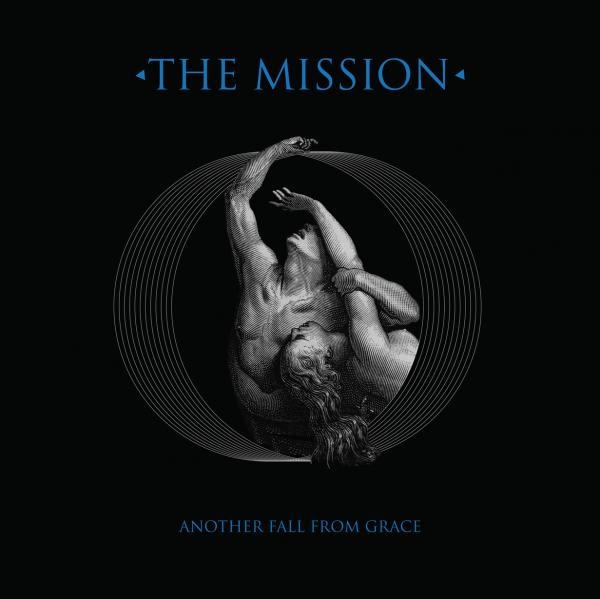 Image of Another Fall From Grace Standard CD