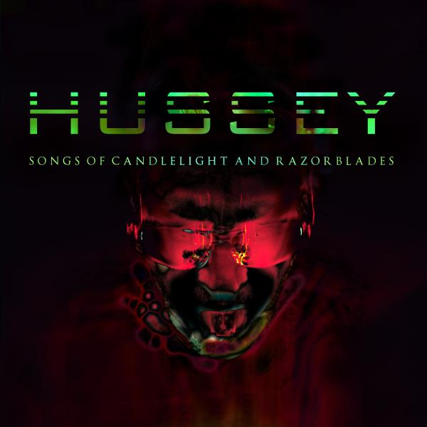 Image of Songs Of Candlelight & Razorblades CD Album