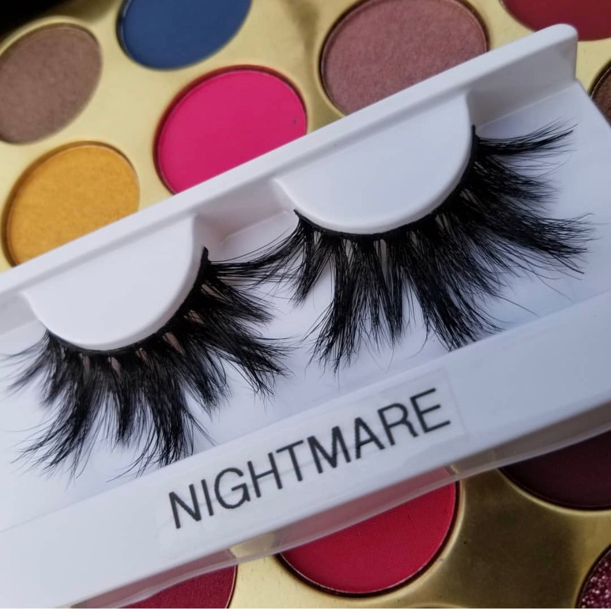 Image of Nightmare 25MM Lashes
