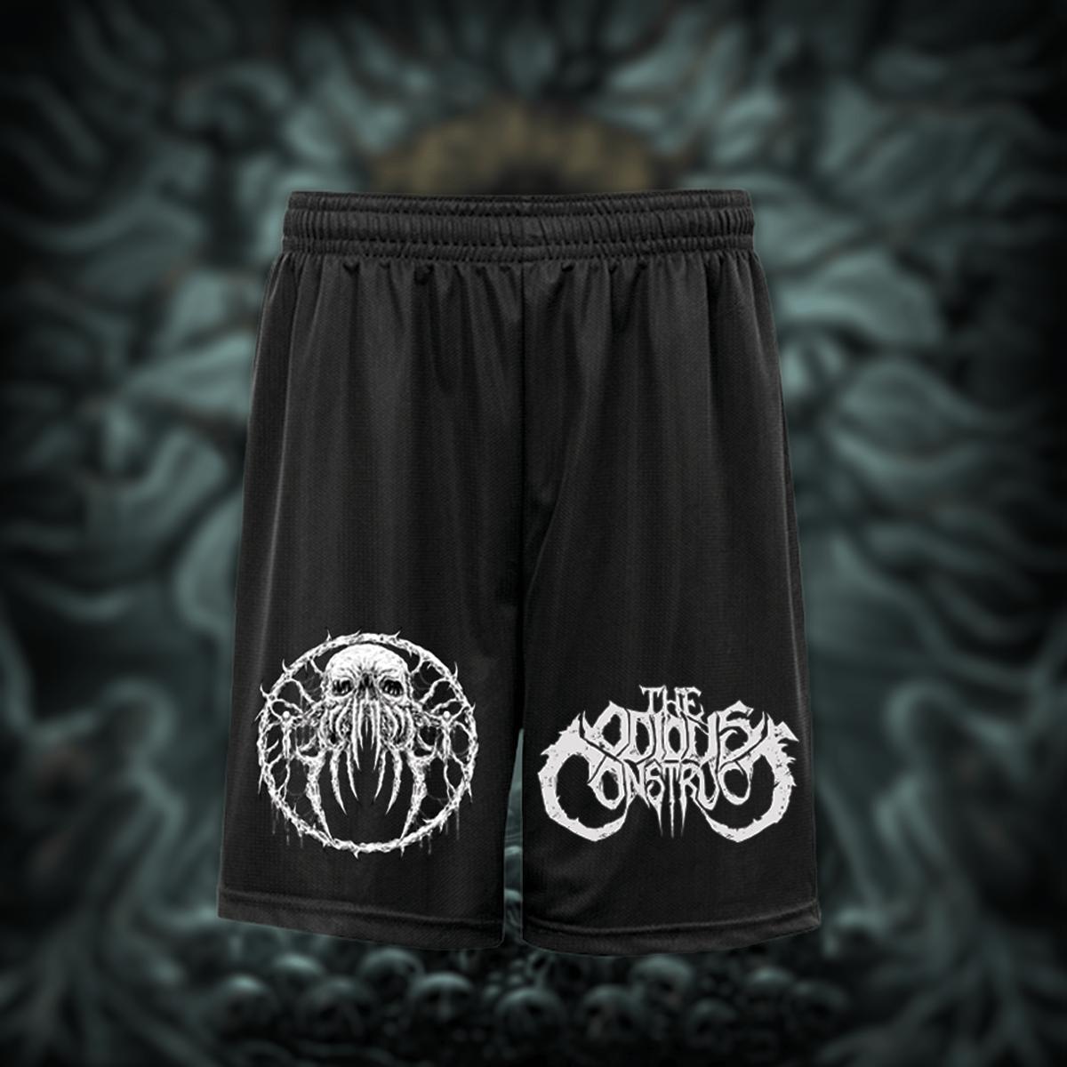 Image of Shrine Shorts