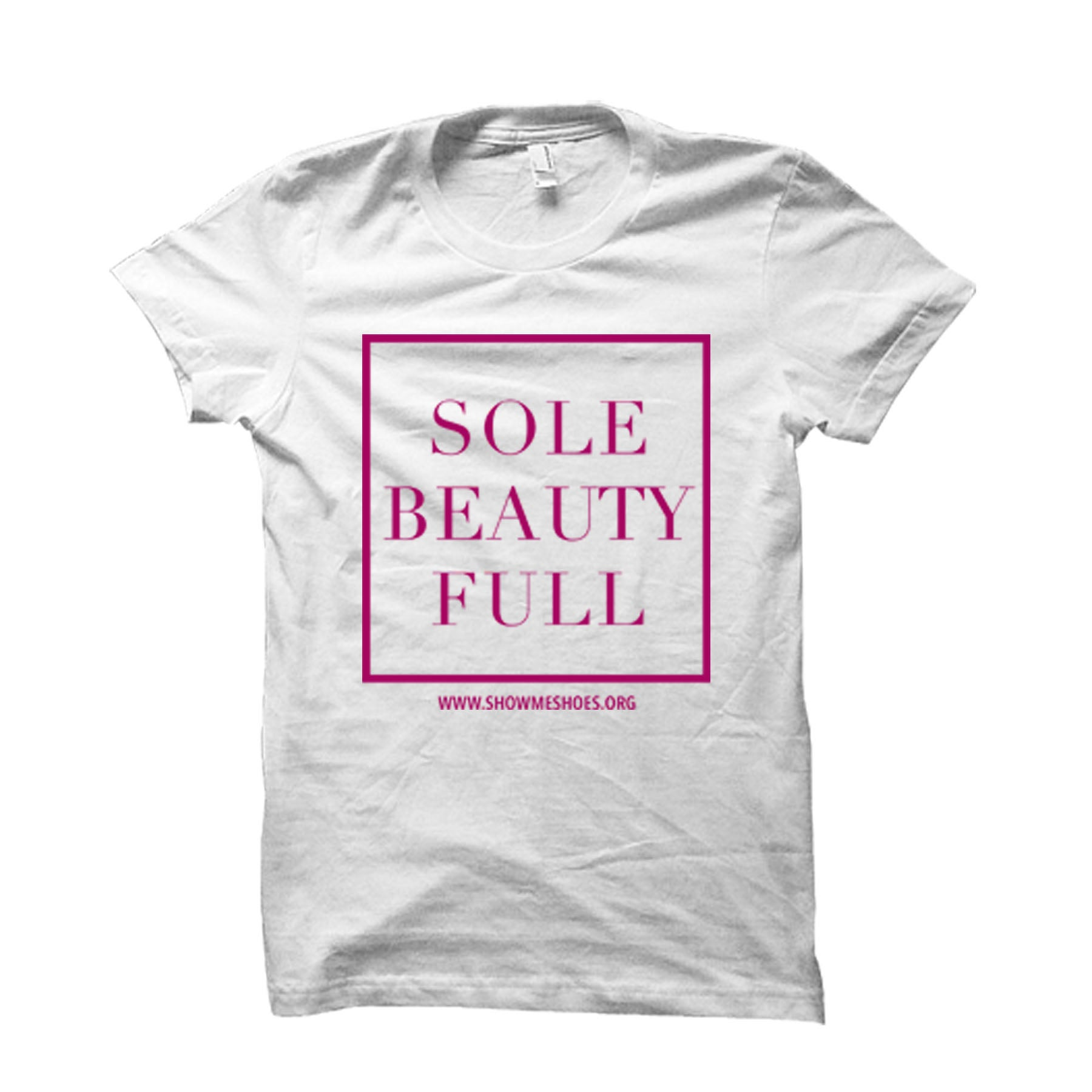 SOLE BEAUTY FULL Tee