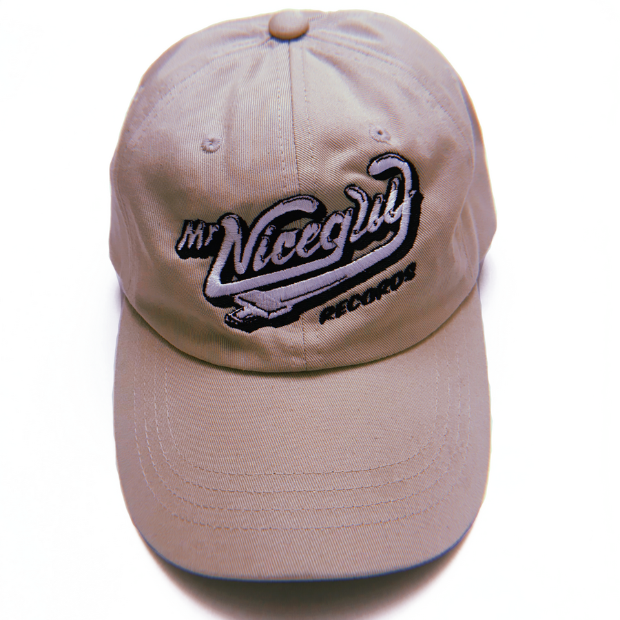 Image of Mr. Nice Guy Records Dad Hat