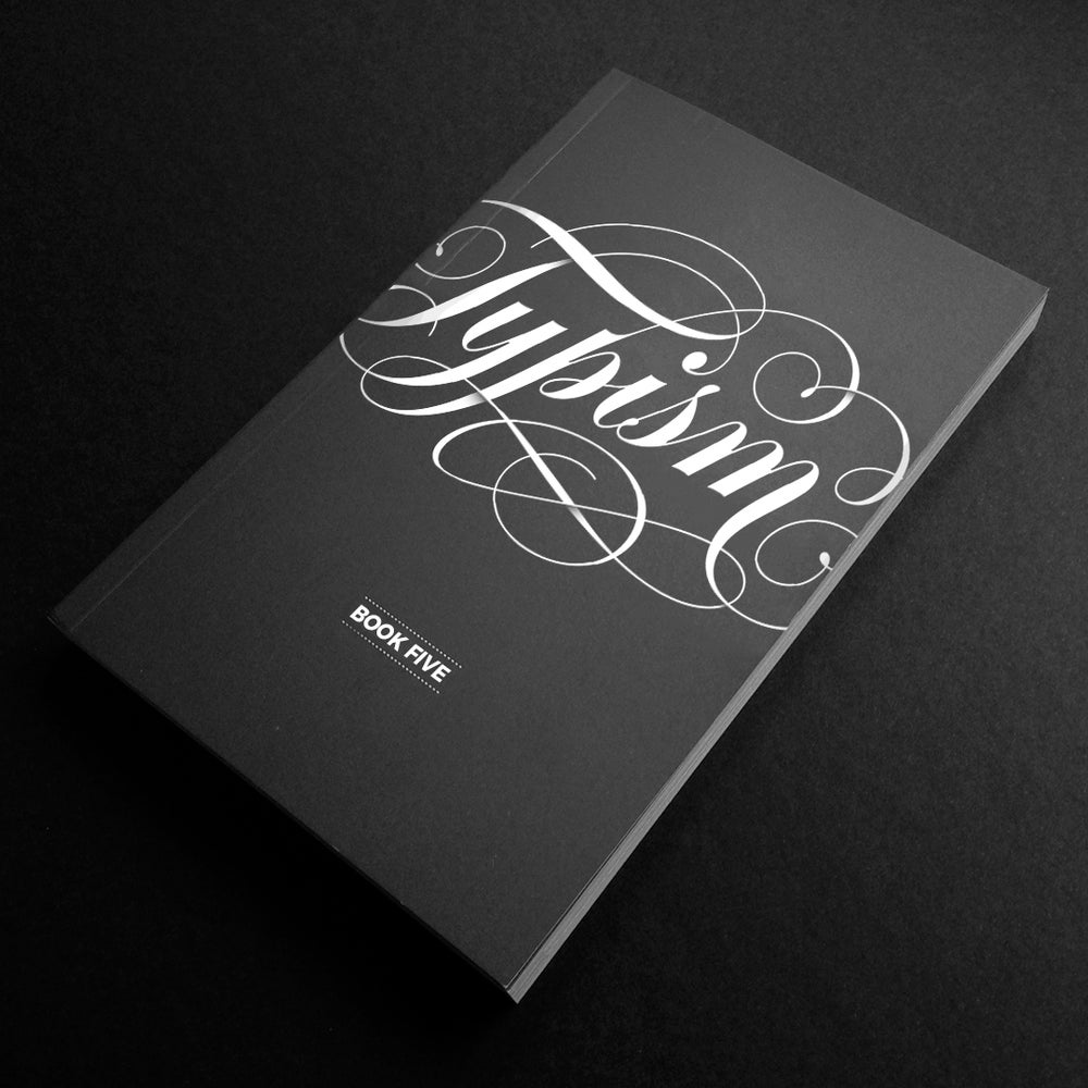 Image of Typism Book 5
