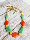 Tutti Frutti Summer Necklace