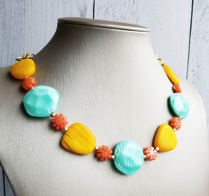 Image of Calypso Necklace
