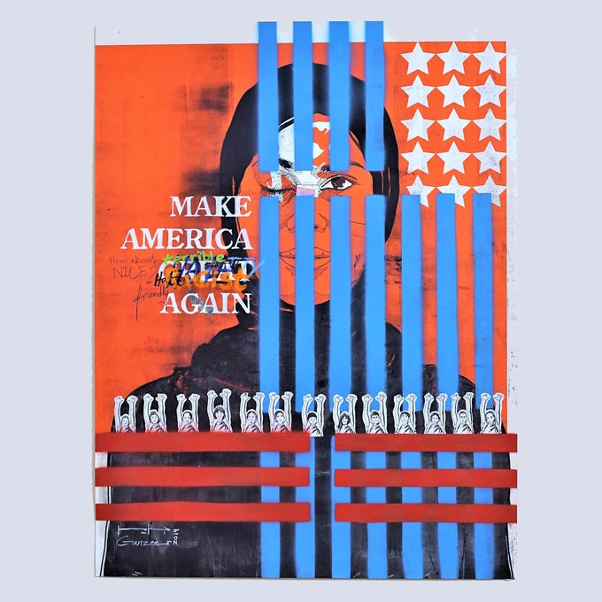 Image of Make America