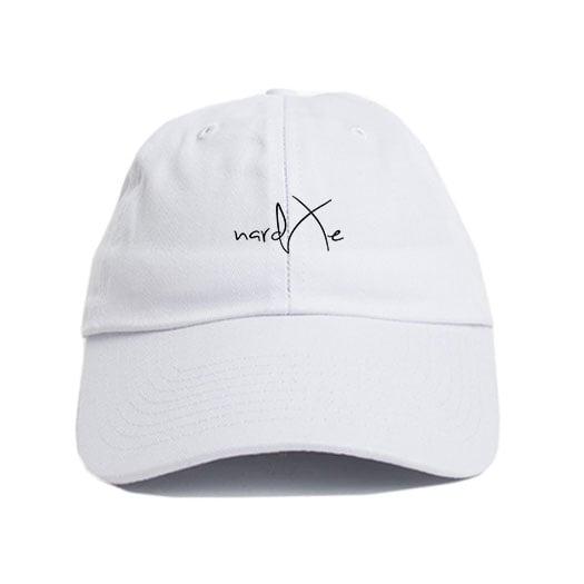 Image of Signature hat - White