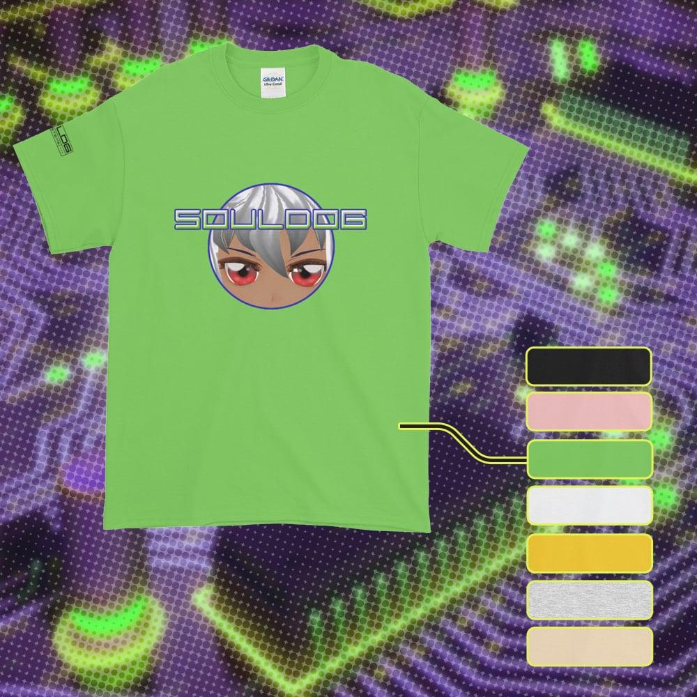 Image of SD Vision Shirt