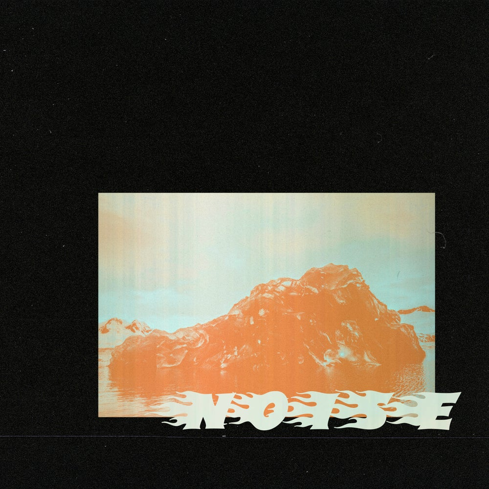 thook - NOISE LP