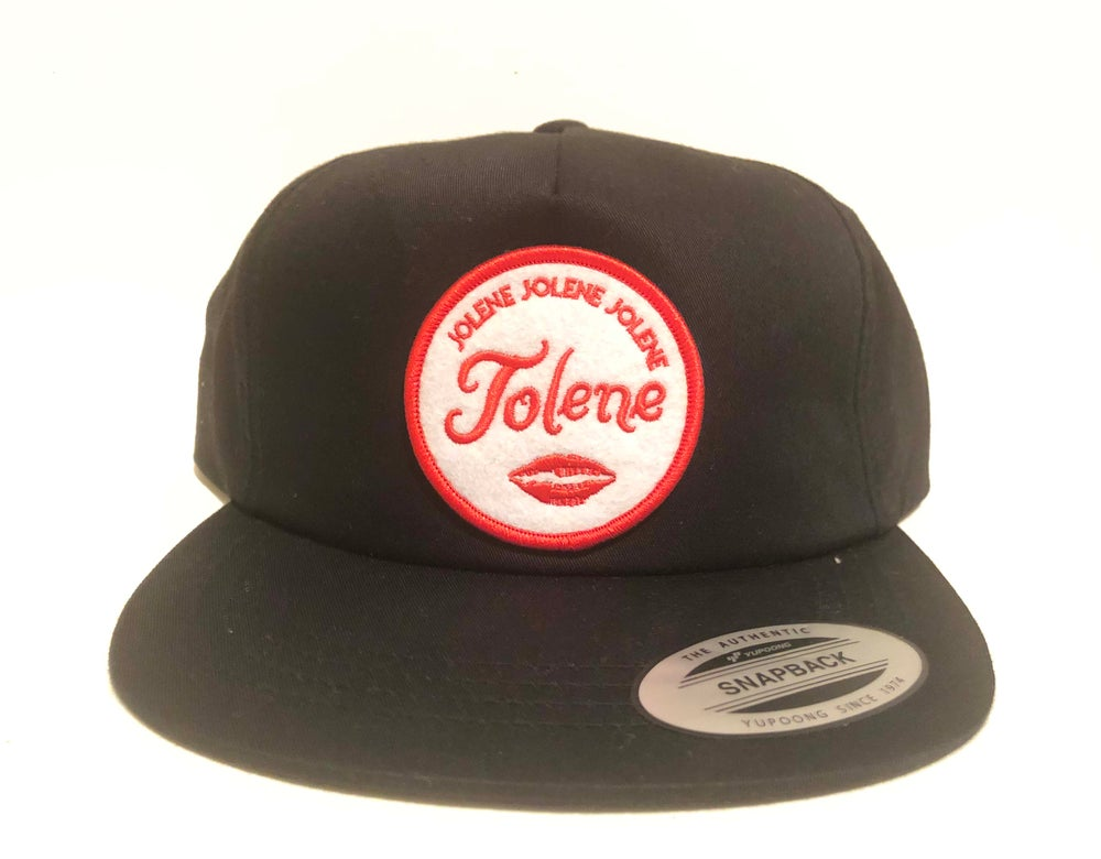 Image of Jolene Hat Black