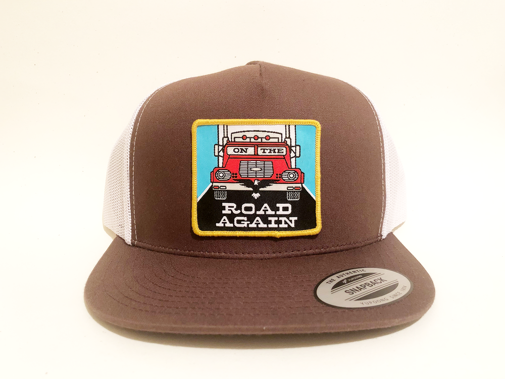 Image of On The Road Again Hat