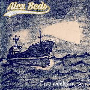 Image of Five weeks at Sea