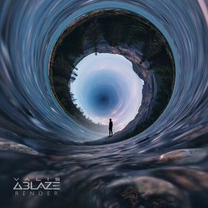 "Image of Valis Ablaze ""Render"" LP"