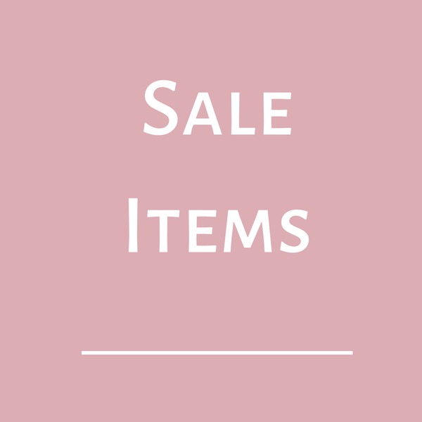 Image of Sale items