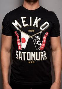 Image of Meiko Satomura x SPLX T-Shirt