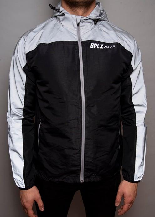 Image of SPLX Hi-Vis Jacket