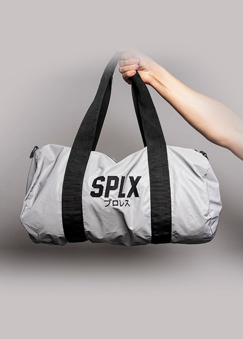 Image of SPLX Reflective Duffel Bag