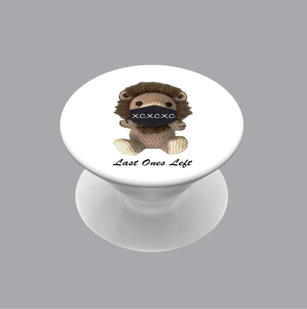 Image of Lionel Pop Socket
