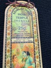India Temple Incense (heavenly smell)