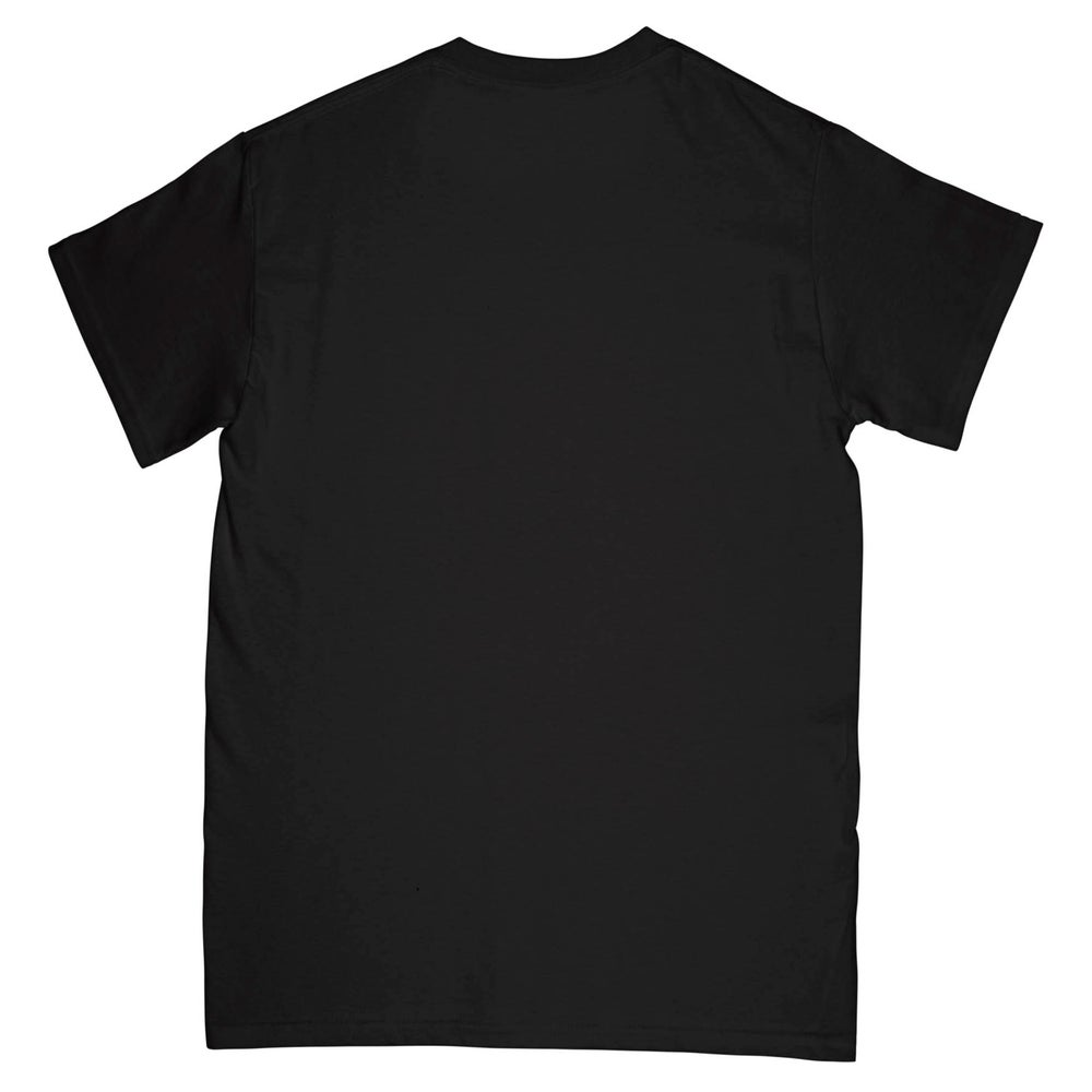 Image of Tai Chi T-Shirt (Black)