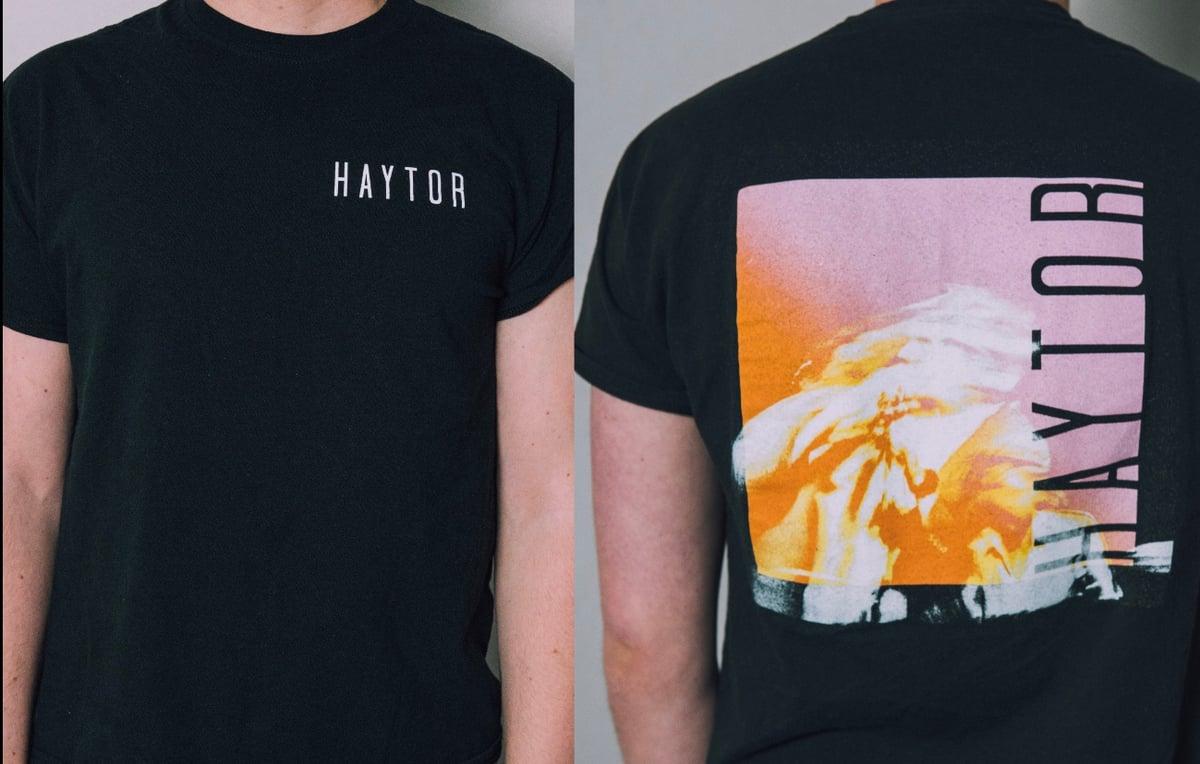 Image of Haytor EP T-Shirt