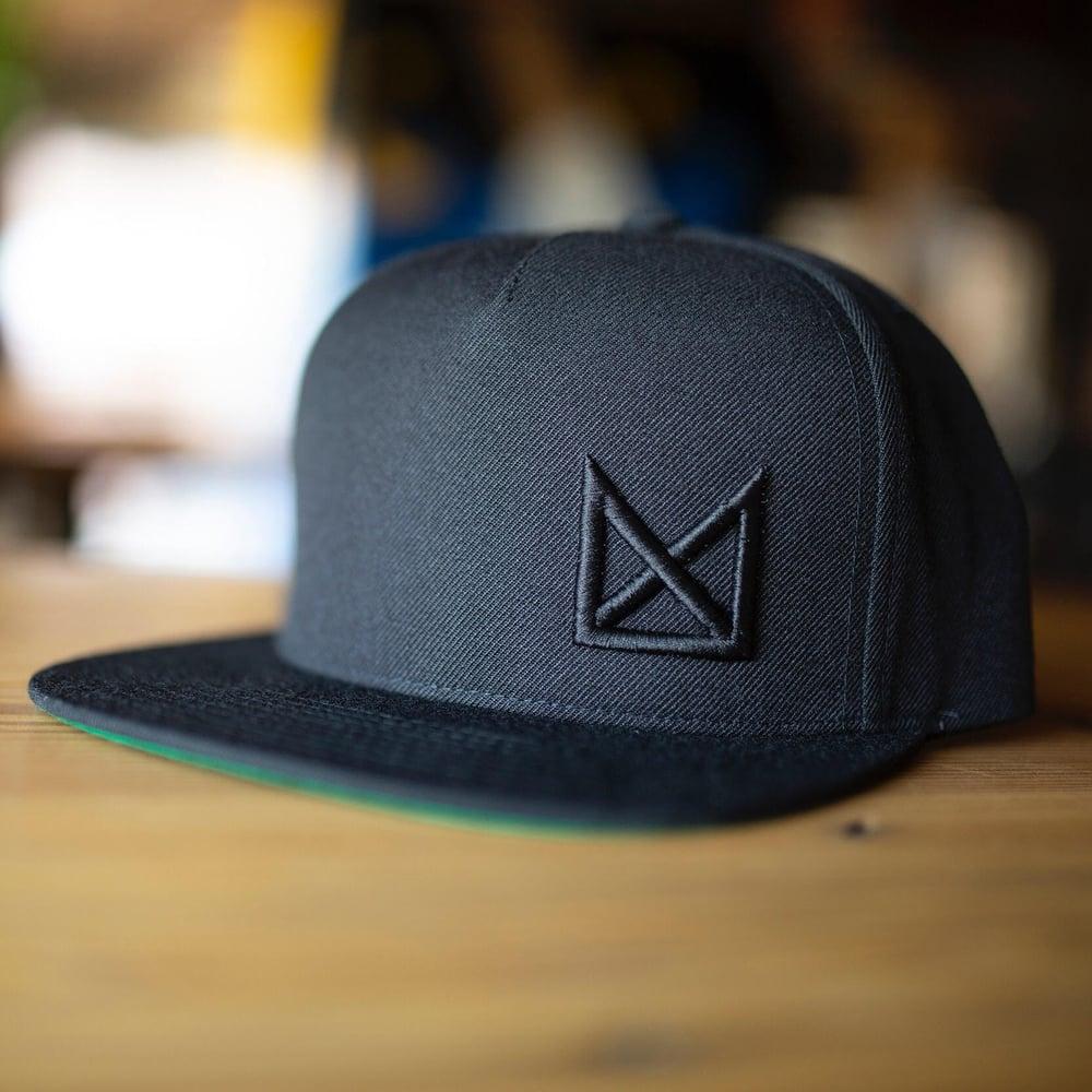 Image of Snapback Baseball Cap