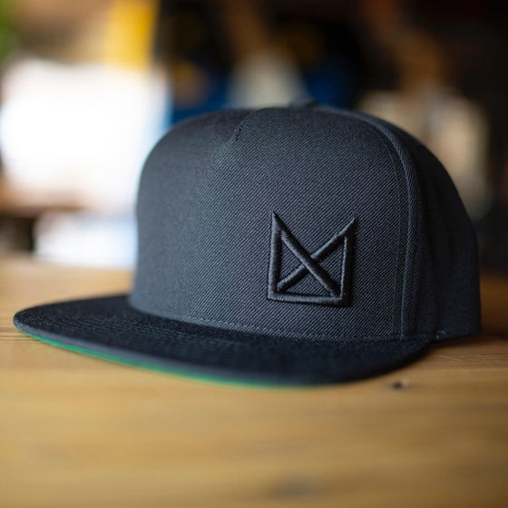 Image of Snapback Baseball Cap