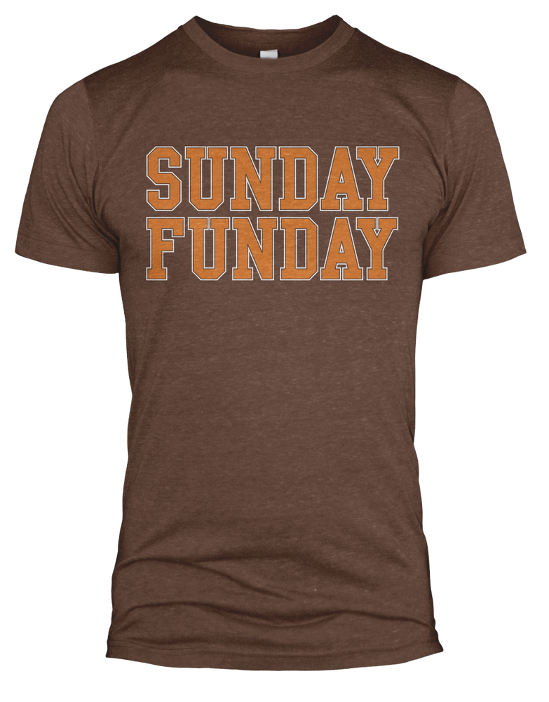 Image of Browns Sunday Funday