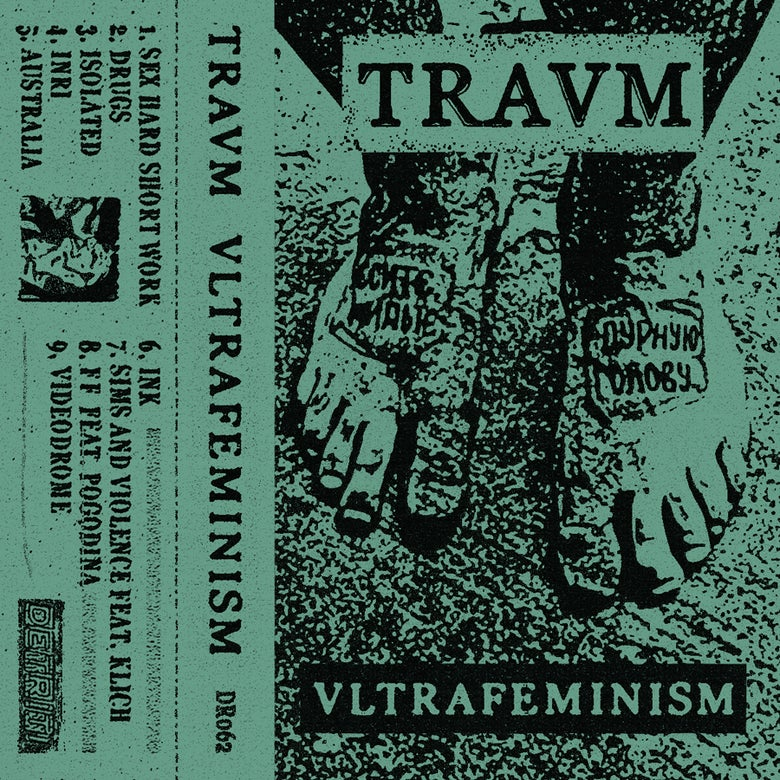 Image of Travm - Vltrafeminism