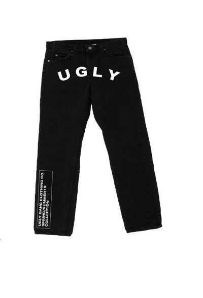 Image of MYSTERY BOX PANTS / JEAN